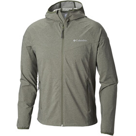 Columbia Heather Canyon Jacket Men Cypress Heather